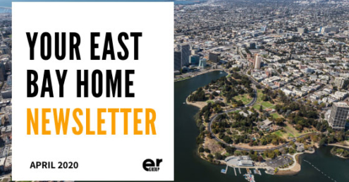 Market Update, East Bay Takeout, Loan Forgiveness and More